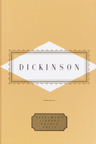 Emily Dickinson Dickinson Poems
