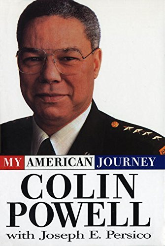 Colin L. Powell My American Journey
