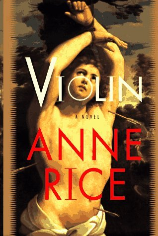 Anne Rice Violin