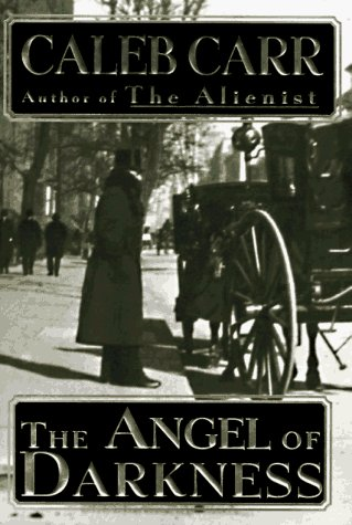 Caleb Carr Angel Of Darkness