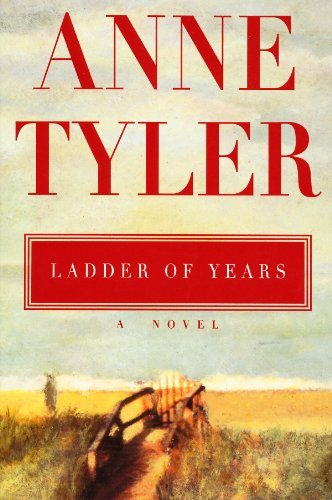 Anne Tyler Ladder Of Years
