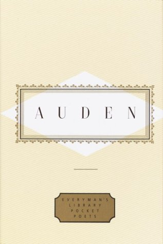 W. H. Auden Auden Poems