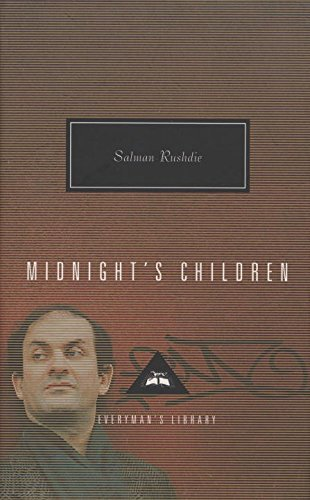Salman Rushdie Midnight's Children