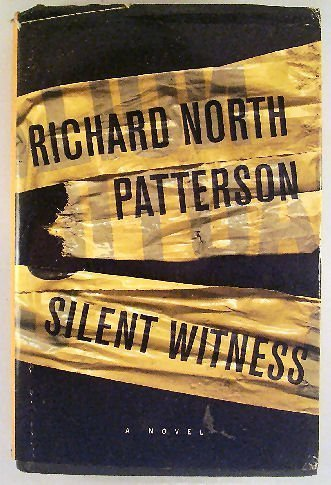 Richard North Patterson Silent Witness