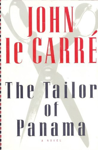 John Le Carre Tailor Of Panama