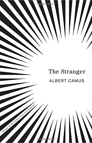 Albert Camus The Stranger