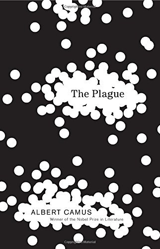Albert Camus The Plague