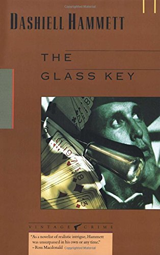 Dashiell Hammett The Glass Key