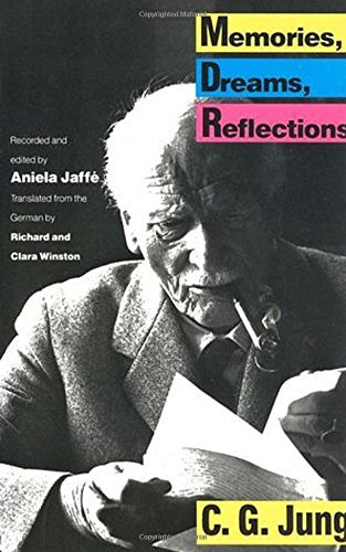 Carl Gustav Jung Memories Dreams Reflections Revised