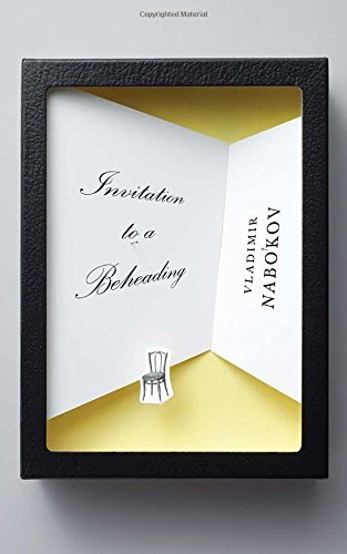 Vladimir Nabokov Invitation To A Beheading