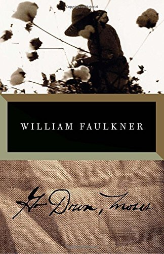 William Faulkner Go Down Moses