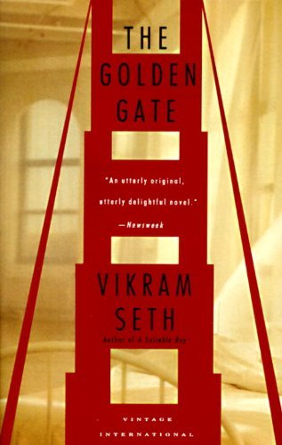 Vikram Seth The Golden Gate