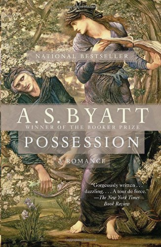 A. S. Byatt Possession A Romance