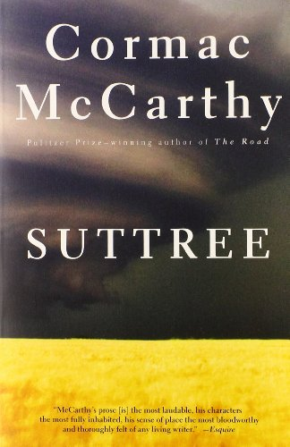 Cormac Mccarthy Suttree