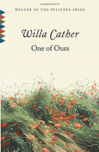 Willa Cather One Of Ours