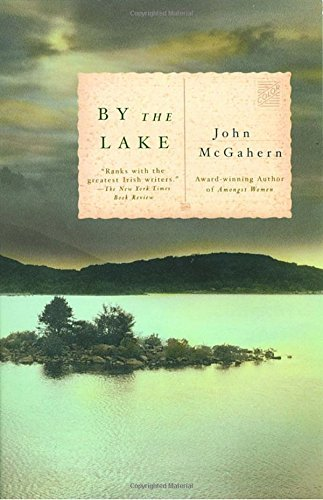 John Mcgahern By The Lake
