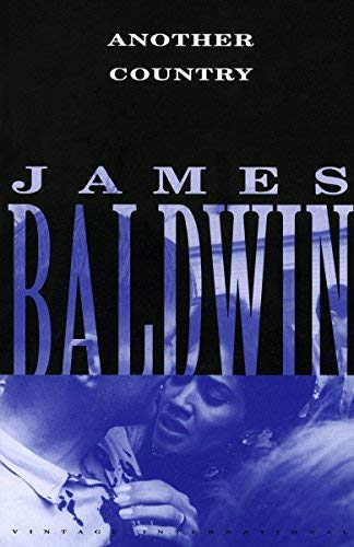 James Baldwin Another Country