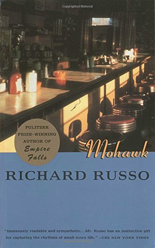 Richard Russo Mohawk
