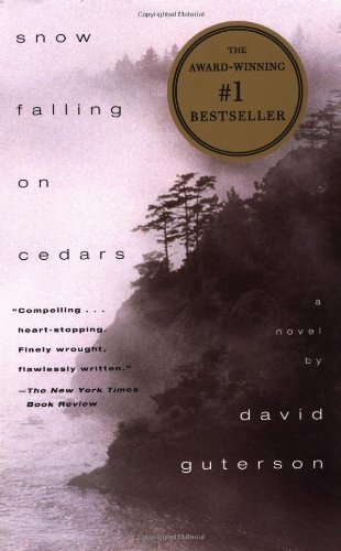David Guterson Snow Falling On Cedars