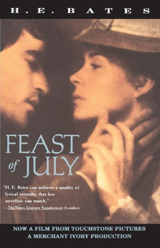 H. E. Bates Feast Of July