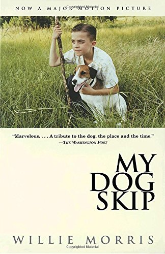 Willie Morris My Dog Skip