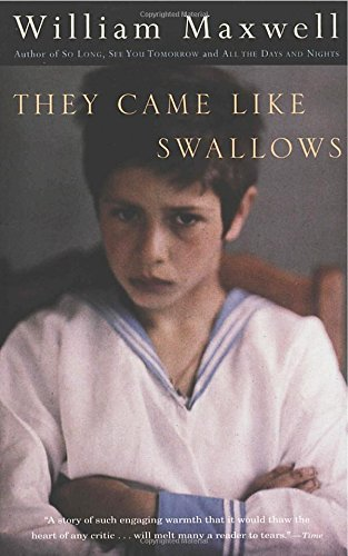 William Maxwell They Came Like Swallows