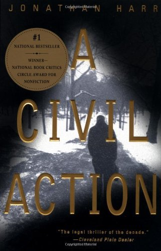 Jonathan Harr A Civil Action