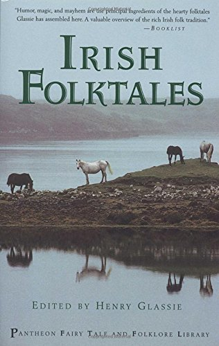 Henry Glassie Irish Folk Tales