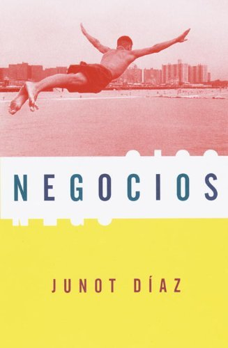 Junot Diaz Negocios Spanish Language Edition Of Drown