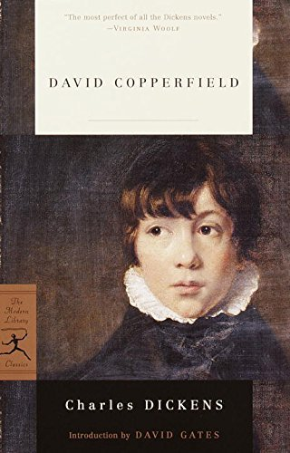 Charles Dickens David Copperfield