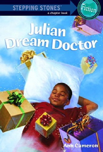 Ann Cameron Julian Dream Doctor