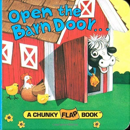 Christopher Santoro Open The Barn Door Find A Cow