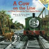 Wilbert Vere Awdry A Cow On The Line And Other Thomas The Tank Engine