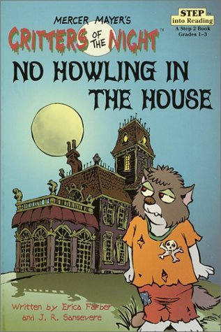 Erica Farber Critters Of The Night No Howling In The House
