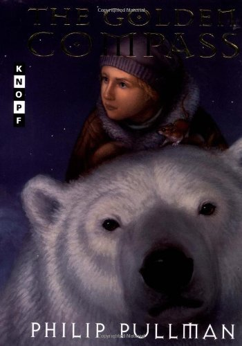 Philip Pullman The Golden Compass