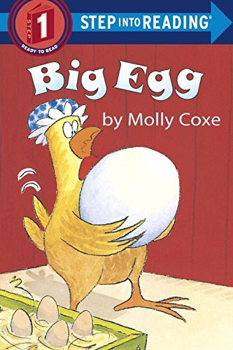 Molly Coxe Big Egg