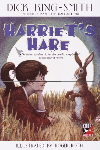 Dick King Smith Harriet's Hare