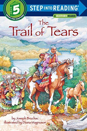 Joseph Bruchac The Trail Of Tears