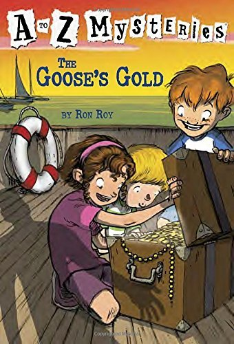 Ron Roy The Goose's Gold