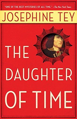 Josephine Tey The Daughter Of Time