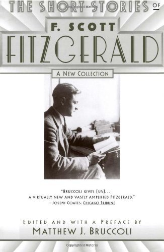 F. Scott Fitzgerald The Short Stories Of F. Scott Fitzgerald