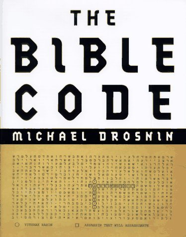 Michael Drosnin The Bible Code