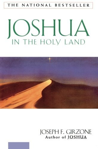 Joseph Girzone Joshua In The Holy Land