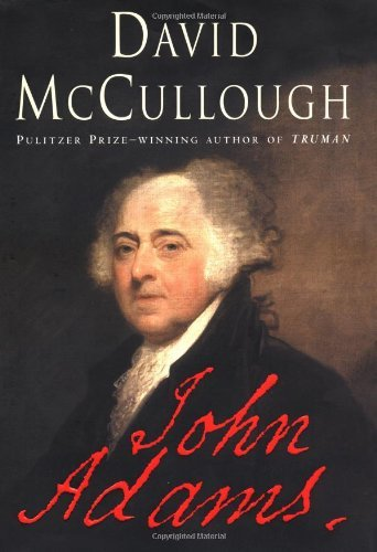 Mccullough David John Adams