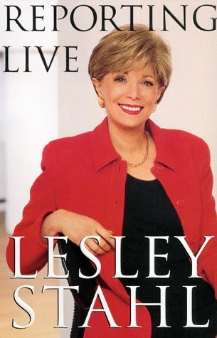 Lesley Stahl Reporting Live
