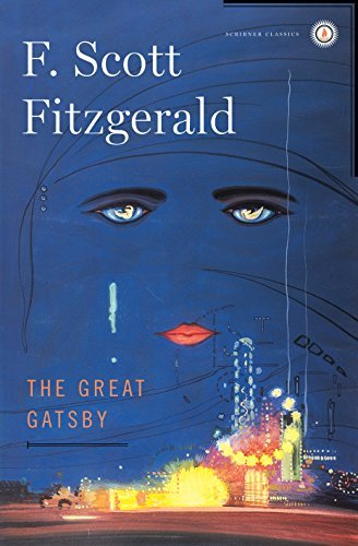 F. Scott Fitzgerald The Great Gatsby Special