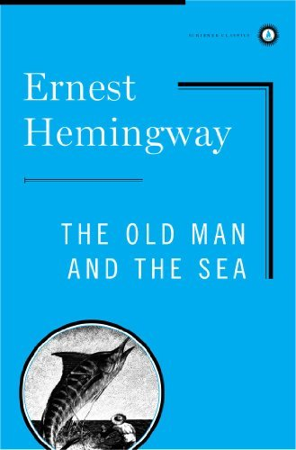 Ernest Hemingway Old Man And The Sea Special