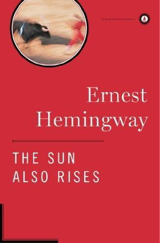 Ernest Hemingway Sun Also Rises Special