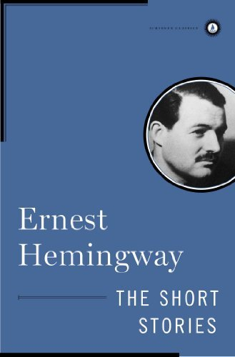 Ernest Hemingway The Short Stories Of Ernest Hemingway