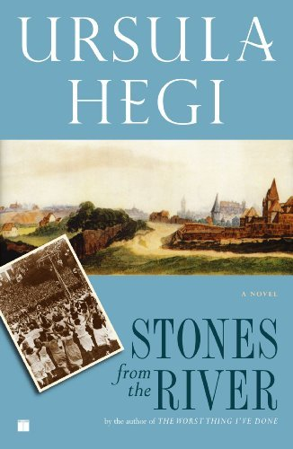 Ursula Hegi Stones From The River